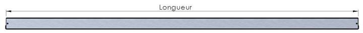 Longueur-tablette