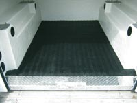 Tapis-plancher