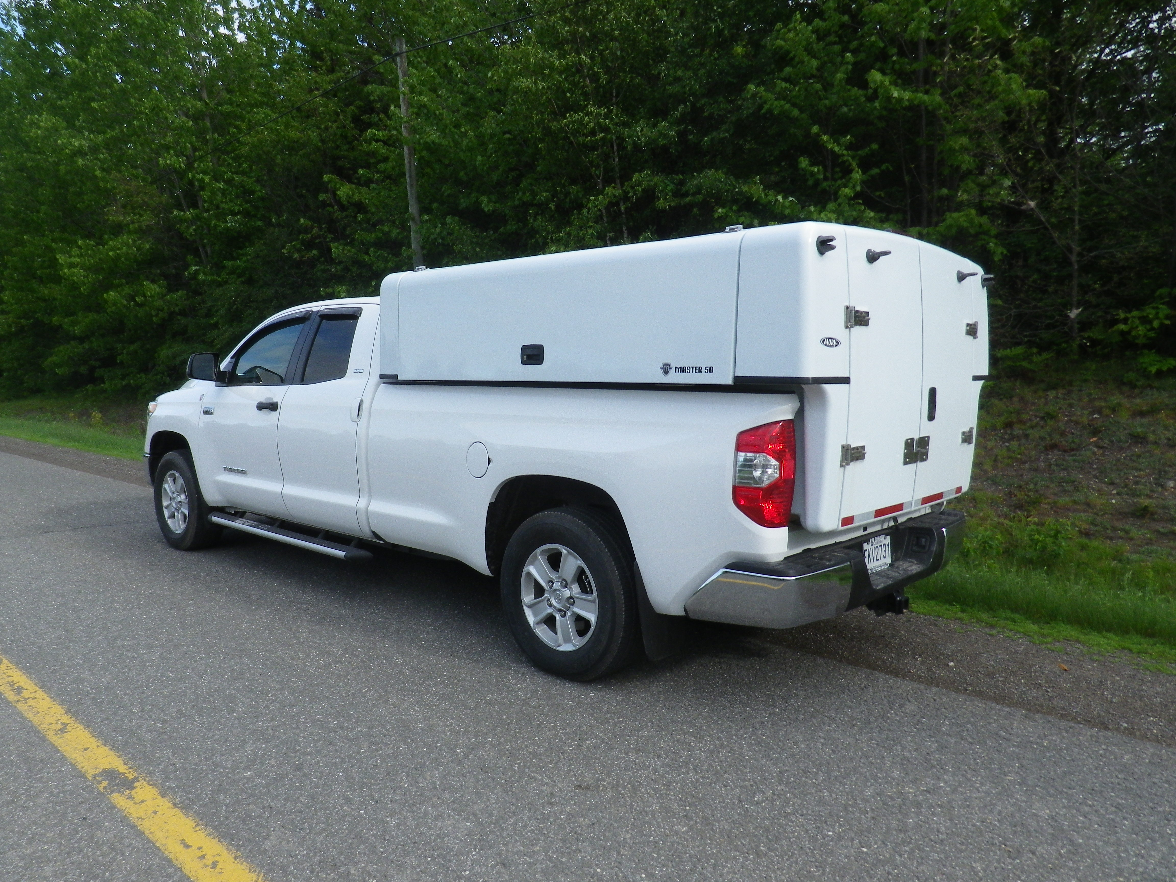 Mory Inc Leer Truck Cap Wiring Diagram Master 50